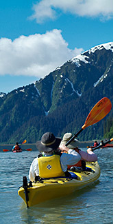 Alaska multisport photo